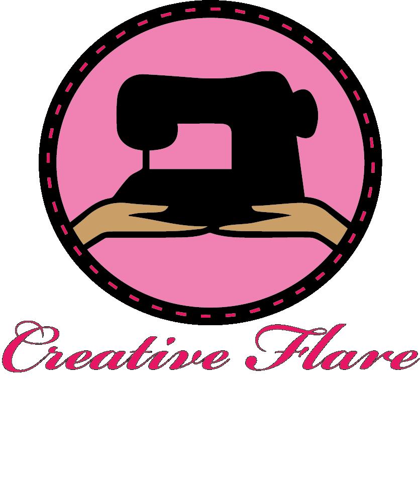 Creative Flare logo